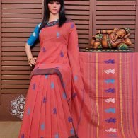 Chikku - Gollabama Cotton Saree
