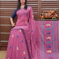 Chinthamani - Gollabama Cotton Saree