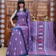 Chitkala - Gollabama Cotton Saree
