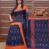 Kanakadri - Gollabama Cotton Saree
