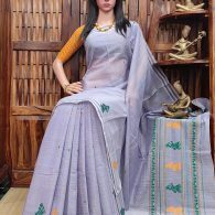 Hamsadeepika - Gollabama Cotton Saree