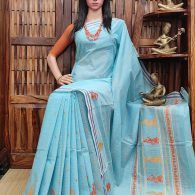 Hamsanandini - Gollabama Cotton Saree