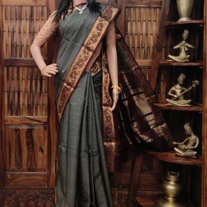 Kaamya - Kanchi Sico Saree