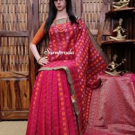 Aaryamani - Kanchi Cotton Saree