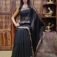Ainiti - Kanchi Cotton Saree