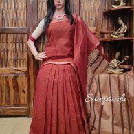 Amogha - Kanchi Cotton Saree