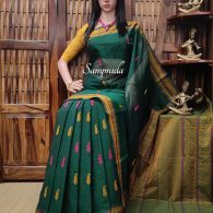 Amrutha - Kanchi Cotton Saree