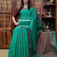 Anmima - Kanchi Cotton Saree