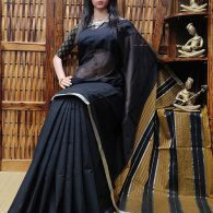 Nimeelitha - Mangalagiri Cotton Saree