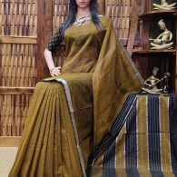 Nimisha - Mangalagiri Cotton Saree