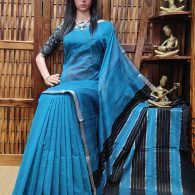 Niranjani - Mangalagiri Cotton Saree