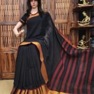 Kekala - Pearl Cotton Saree