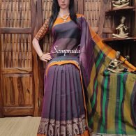 Labonya - Pearl Cotton Saree