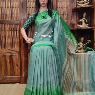 Trupti - Pearl Cotton Saree