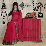 Saatvika - South Cotton Saree