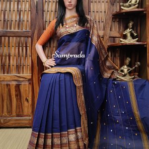 Sahaja - South Cotton Saree