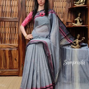 Sahasra - South Cotton Saree