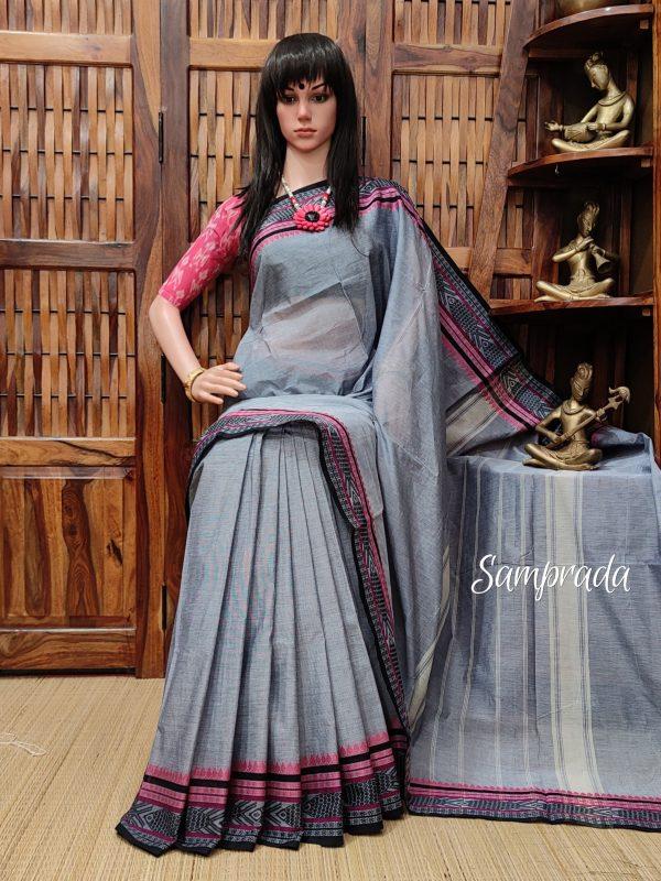 Sahasra - South Cotton Saree