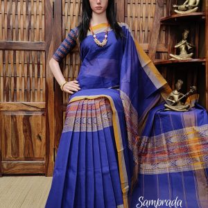 Sakhhi - South Cotton Saree