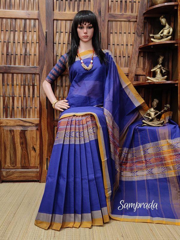 Sakhhi - South Cotton Saree