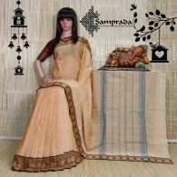 Salini - South Cotton Saree