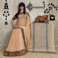 Salini - South Cotton Saree