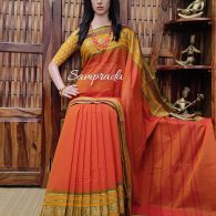 Samasti - South Cotton Saree