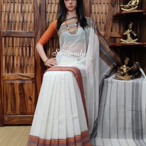 Sampriya - South Cotton Saree