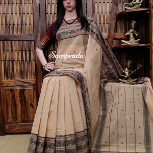 Samvritha - South Cotton Saree