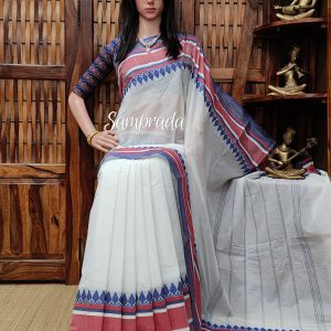 Sanjeetha - South Cotton Saree