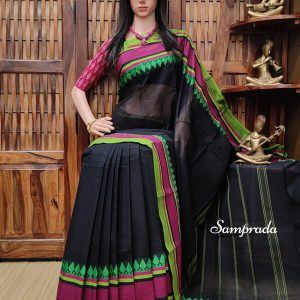 Sankila - South Cotton Saree