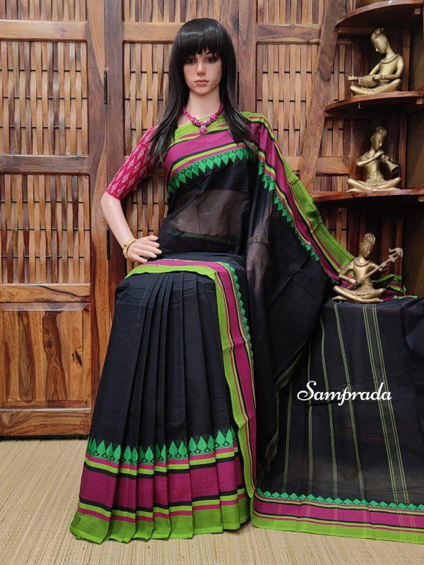 Sankila - South Cotton Saree