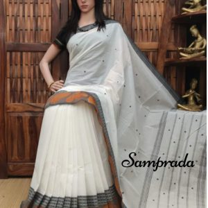 Sankranthi - South Cotton Saree