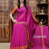 Santha - South Cotton Saree