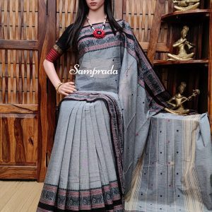 Santhushti - South Cotton Saree