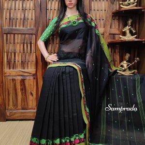 Sapnaa - South Cotton Saree