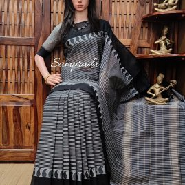Sarala - South Cotton Saree