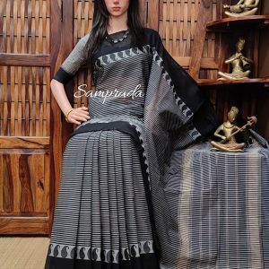 Sarala - South Cotton Saree