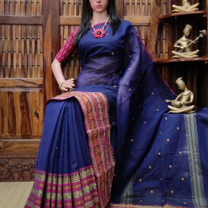Saroja - South Cotton Saree