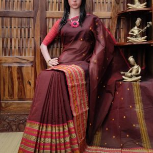 Sarojini - South Cotton Saree