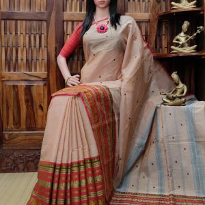 Sarooh - South Cotton Saree