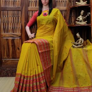 Sarunati - South Cotton Saree