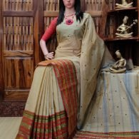 Sarvaka - South Cotton Saree