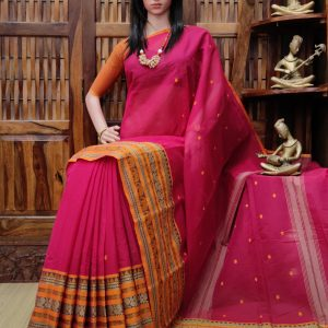 Sarvangi - South Cotton Saree