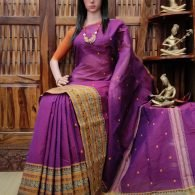 Sashangi - South Cotton Saree