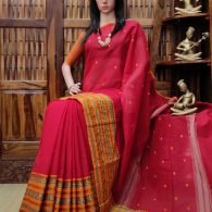 Sashii - South Cotton Saree