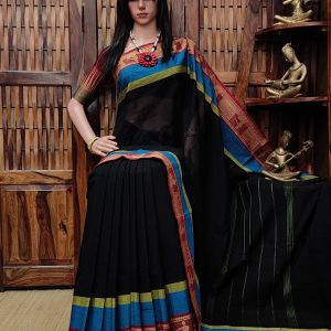 Sashikala - South Cotton Saree