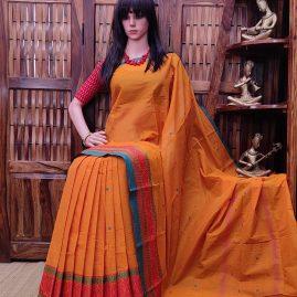 Satkrithi - South Cotton Saree
