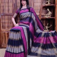 Saudamini - South Cotton Saree