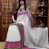 Saumya - South Cotton Saree